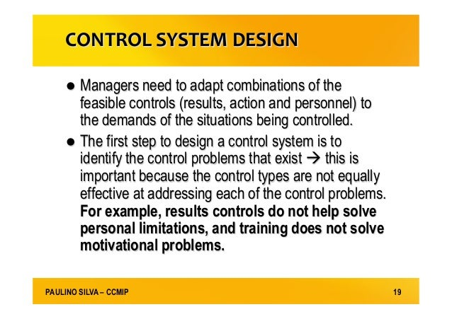Cross Cultural Implications On Management Control Systems By Paulino