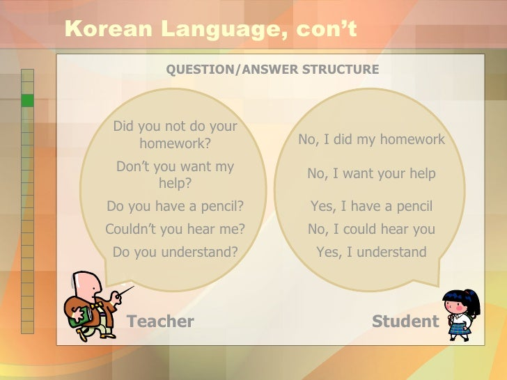 yes and no in korean essay In my opinion the three most important are: saying yes or no, never delay what needs to be done, and never give up success depends on getting to say no without feeling guilty you cannot get ahead with your own goals if you are always saying yes to someone else's projects you can only get ahead with your desired lifestyle if you are focused.