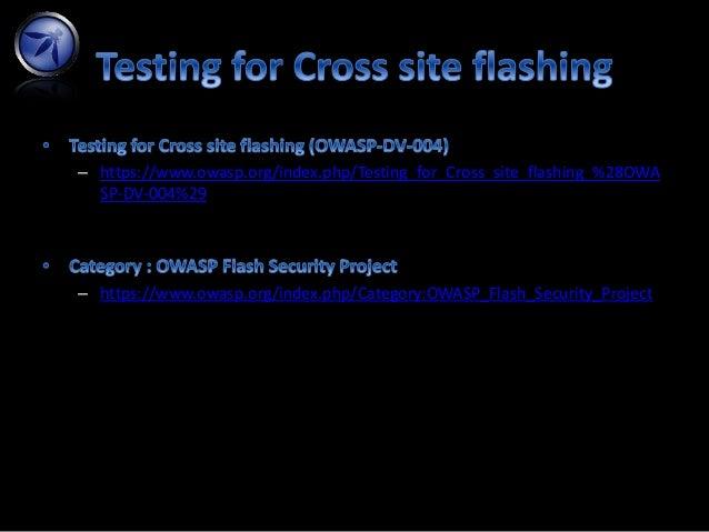Cross Domain Hijacking - File Upload Vulnerability Slide 3
