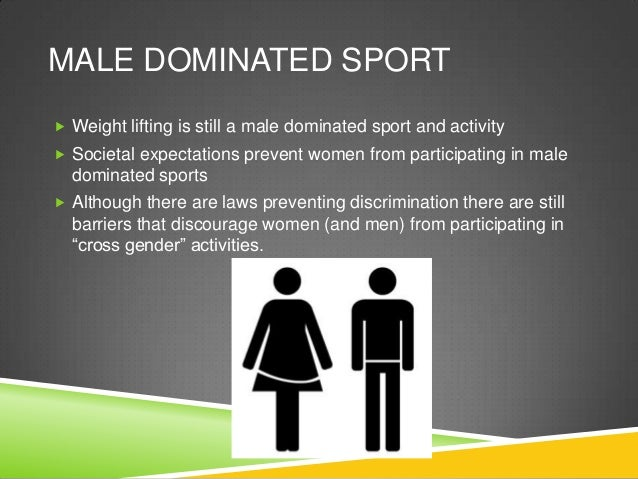 the reverse discrimination depicted in title ix Megan k starace, reverse discrimination under title ix: do men have a  sporting chance,  of one sex are under-represented [sic] among intercollegi.