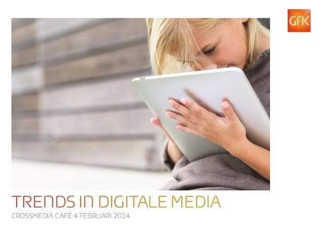2x per jaar: juni & december Bezit en gebruik mobiele apparaten Consumentenonderzoek n=1.000  Retail & entertainment sales...