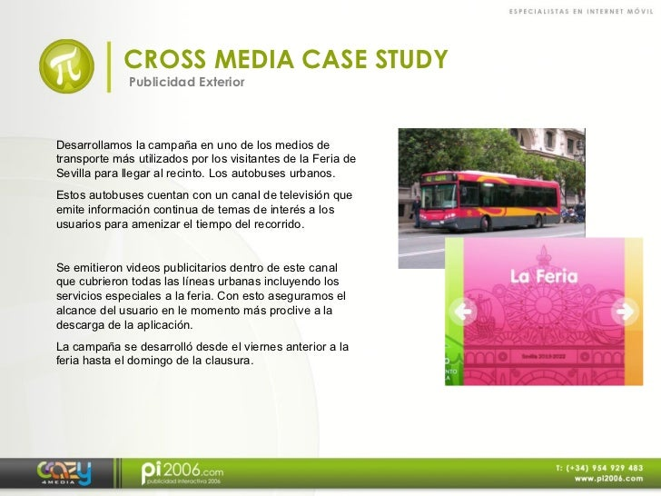 Cross Media Study - Promotion of Music by childrew ...