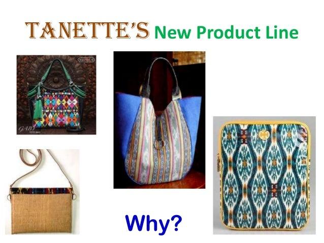 Tanette implements Cross Selling Tactic Goals: 1. popularize 2. revenue 3. market STRATEGIES: 1. voucher 2. delivery 3. sp...