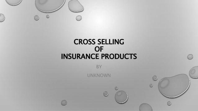 Cross selling upload Slide 2