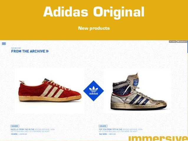 Adidas Original New products