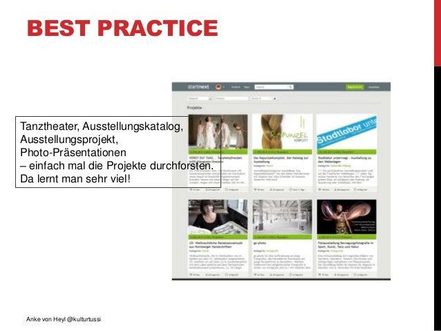 BEST PRACTICE Anke von Heyl @kulturtussi Tanztheater, Ausstellungskatalog, Ausstellungsprojekt, Photo-Präsentationen – ein...