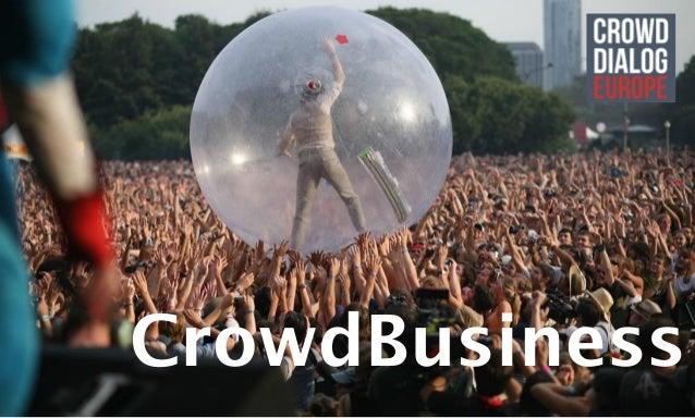 CrowdBusiness