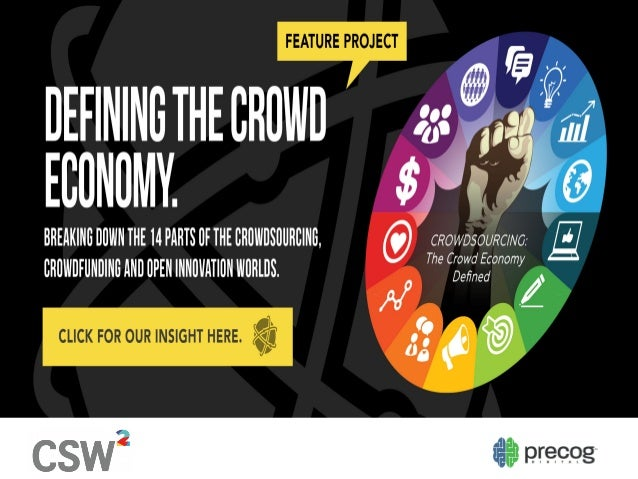 THE  CROWD  ECONOMY  IS   DOUBLING  EVERY  18  MONTHS.     SOURCE:  CSW2/WIKIBRANDS   IMPORTANCE