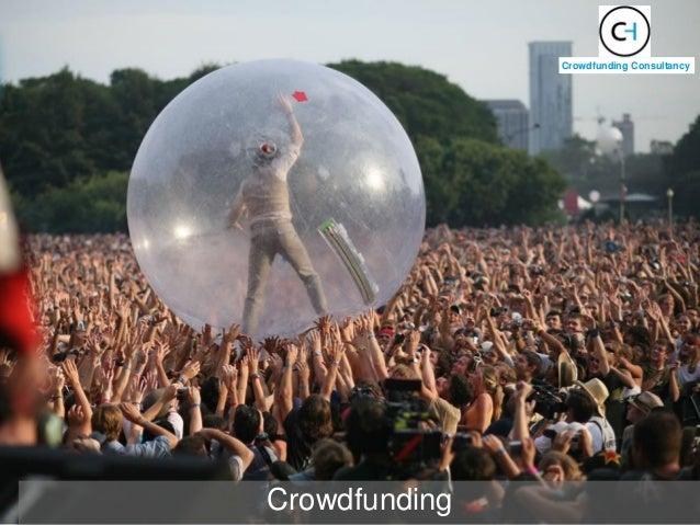 Crowdfunding Crowdfunding Consultancy