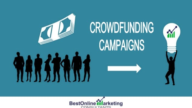 Crowdfunding Campaigns remain a great way to fund Business Ventures and Projects of all sizes