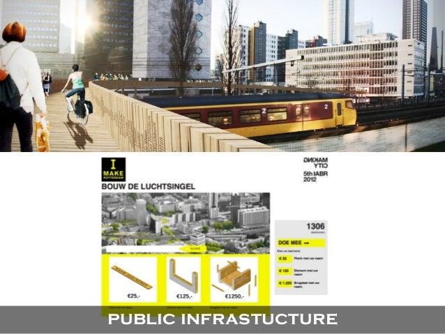 public infrastucture