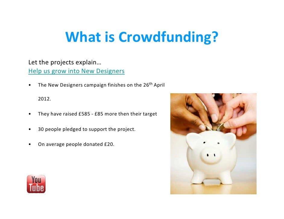 how to tell if a crowdfunding project is a scam