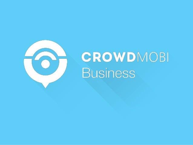 CrowdMobi Uma nova forma de analisar os serviços de telefonia móvel. Descubra Compare e descubra qual é a melhor operadora...