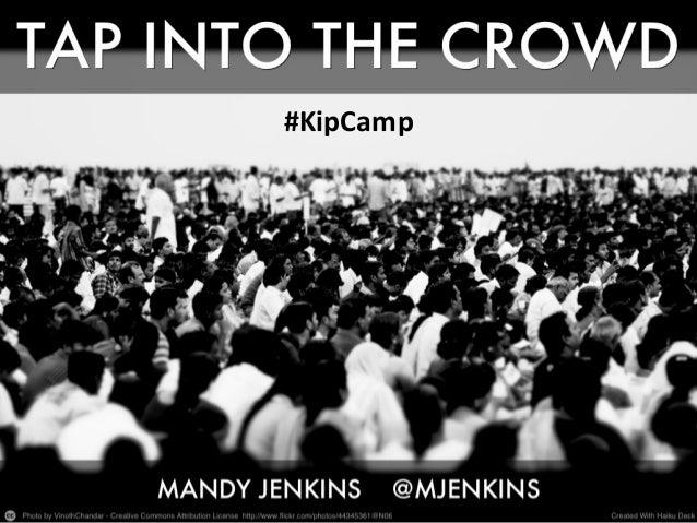 #KipCamp