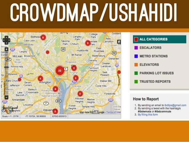 Crowdsourcing for Journalism: KipCamp 2014