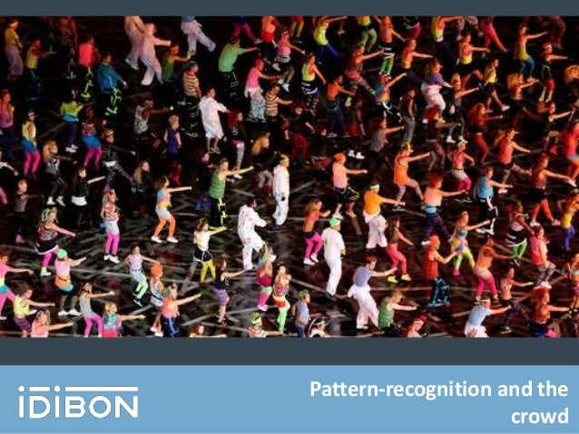 FCPCCS - Big Data and Crowdsourcing Pattern-recognition and the crowd
