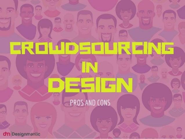 Crowdsourcing In Design