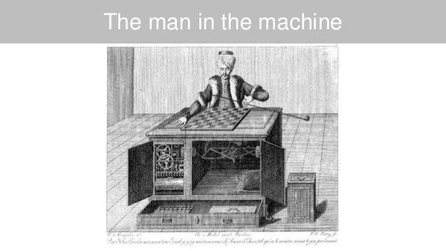 The dehumanization of work