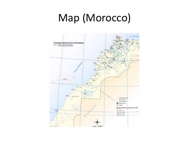 Map (Morocco)