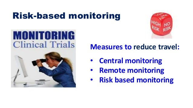 Monitoring in clinical trials - Wikipedia