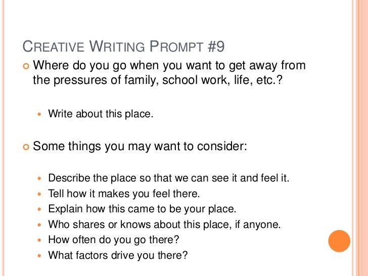 creative writing one second can change everything I've had several requests to write a page outlining creative writing activities or creative writing exercises for use in a classroom or everything but the eyes many of us are word string good diction can make the difference between an ordinary piece of writing and a spectacular one.