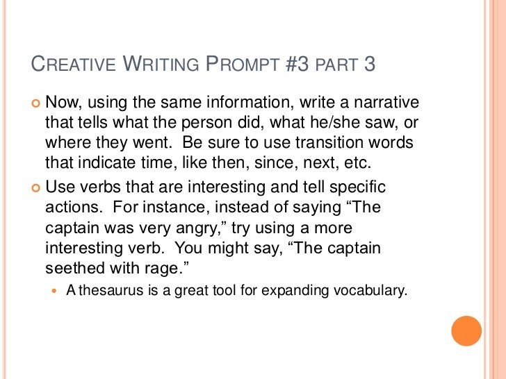 A creative essay on the topic of the year 5019