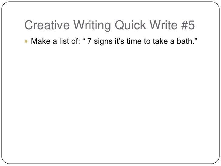 qw38 - English Literature with Creative Writing BA