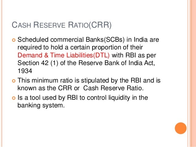 case studies on reserve bank of india act section 17 The reserve bank of india,  case of the federal reserve,  independence in the transparency section an independent central bank will score higher in the.