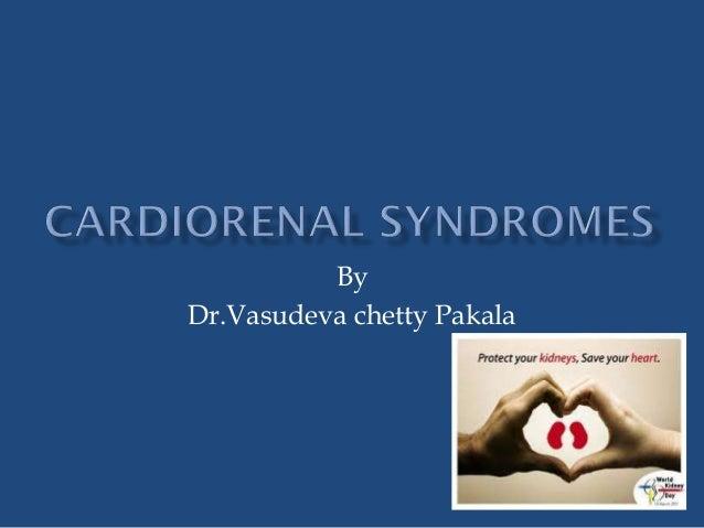 By Dr.Vasudeva chetty Pakala