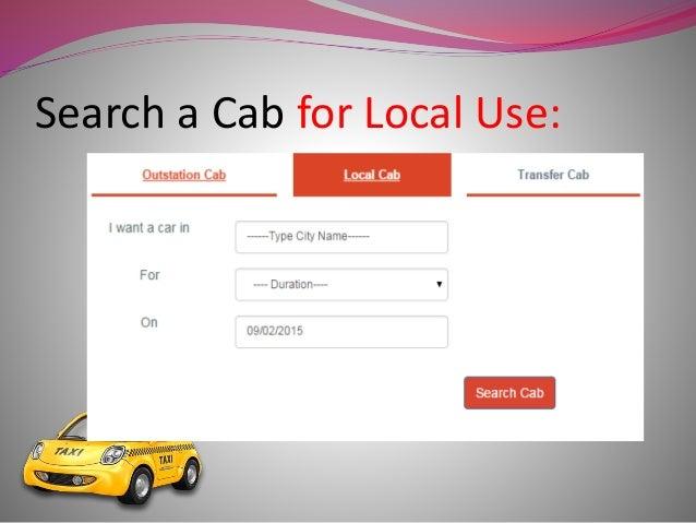 Duplex Technologies- Car rental software, Taxi reservation