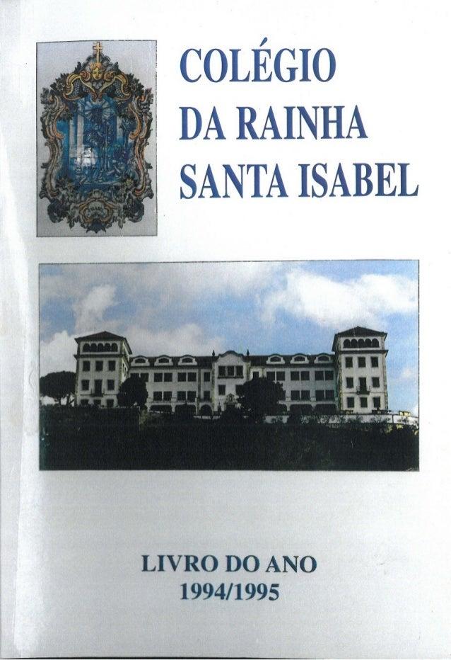 CRSI - livro do ano 1994/95