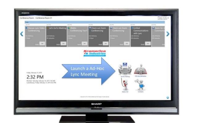 Meeting Room Manager Google Calendar