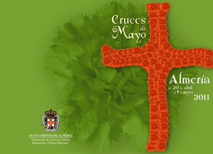 Cruces de Mayo 2011 - Almería