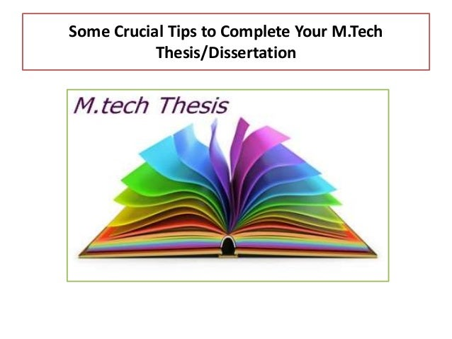 Find The Latest Topics For M Tech Thesis in Computer Science Here   FC