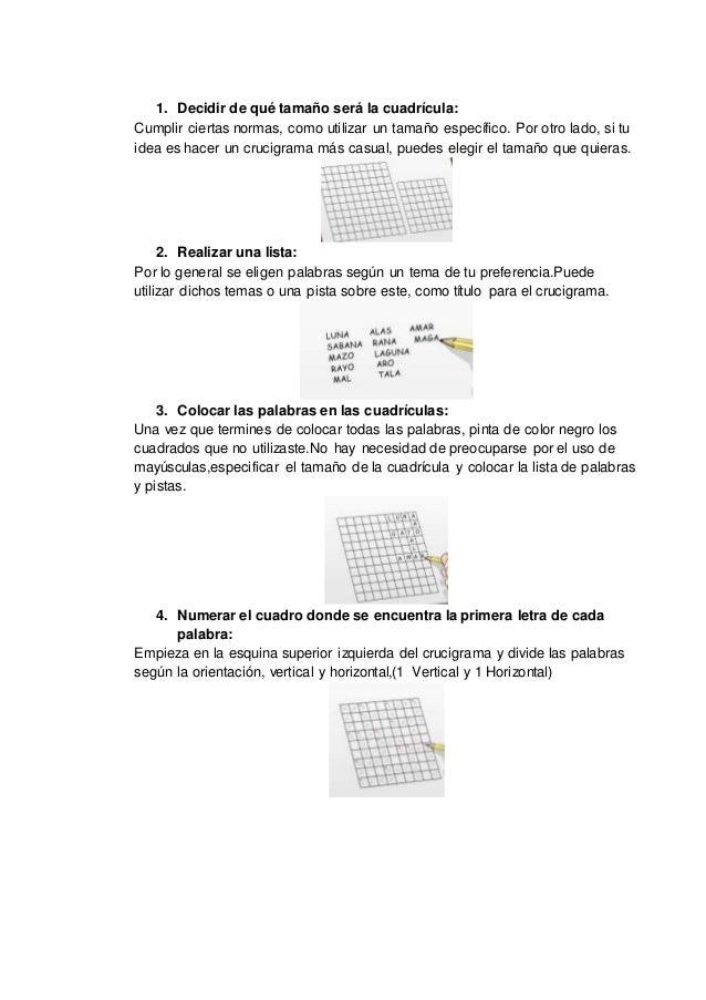 Magnífico Deslizando Ventana De Marco Crucigrama Patrón - Ideas ...