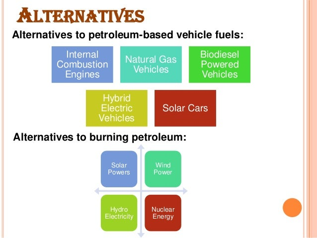 alternatives to internal combustion engines essay Read chapter 2 alternative vehicle technologies: status, potential, and barriers:  for a century,  table 22 summary of weight reduction and costs relative to  base year 2010  241 conventional internal combustion engine vehicles.