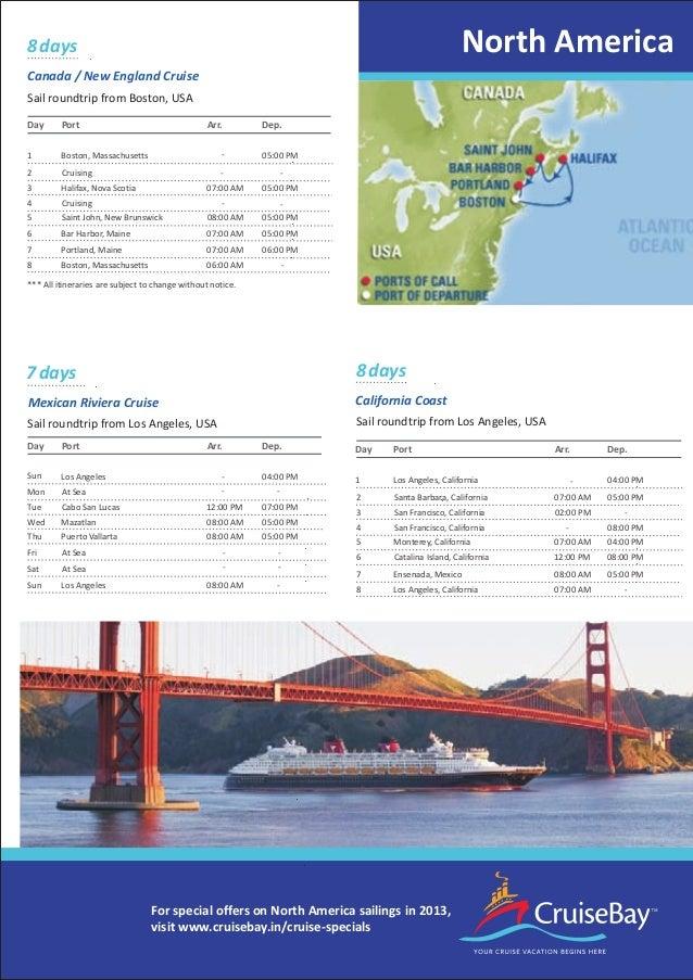AAA Travel - Cruises