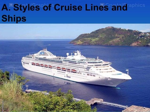 Cruise syllabus