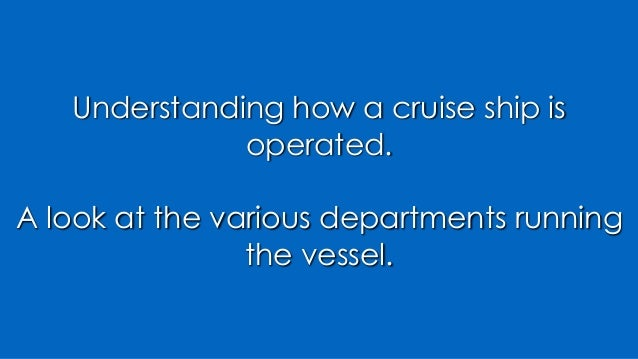 Ship's Team Master Statf Captain Chief Engineer Hotel Director Deck Engine Hotel