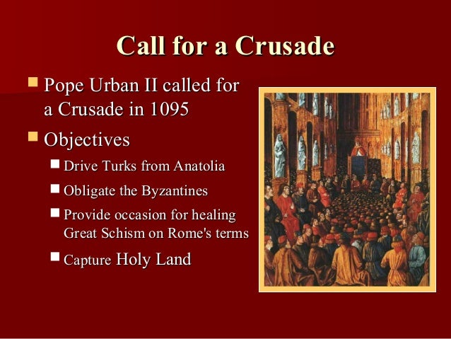 A Brief Overview of the Third Crusade