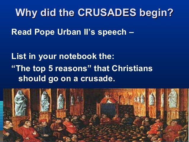an overview of the crusades An overview of the 2nd through 9th crusades saladin retakes jerusalem after nearly 90 years as a crusader kingdom in 1179 the sacking of constantinople.