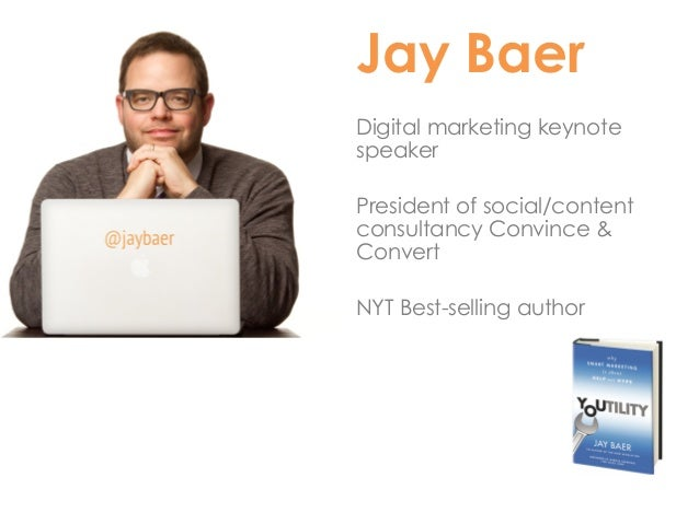 Crushing 11 Big Myths About Social Media and Content Marketing Slide 2