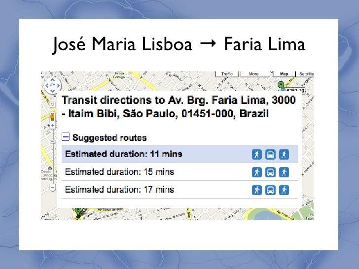 Transporte Público         +  Dados Privados         =      #FAIL