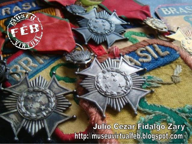 Apesar de existirem algumas informações sobre as referidas medalhas, estas são esparsas e insuficientes. Informações sobre...