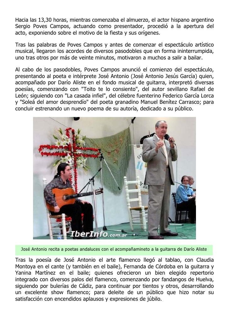 Cruz De Mayo En Buenos Aires.Doc Slide 2