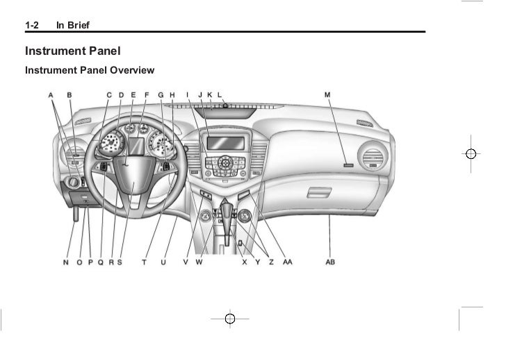 2014 chevy cruze sel engine diagram  engine  auto parts