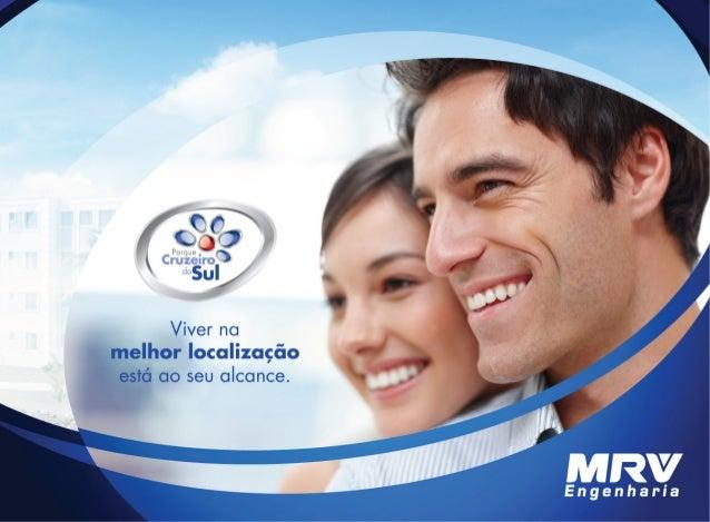 MRV Folder Spazio Cruzeiro do Sul | São José dos Pinhais - PR