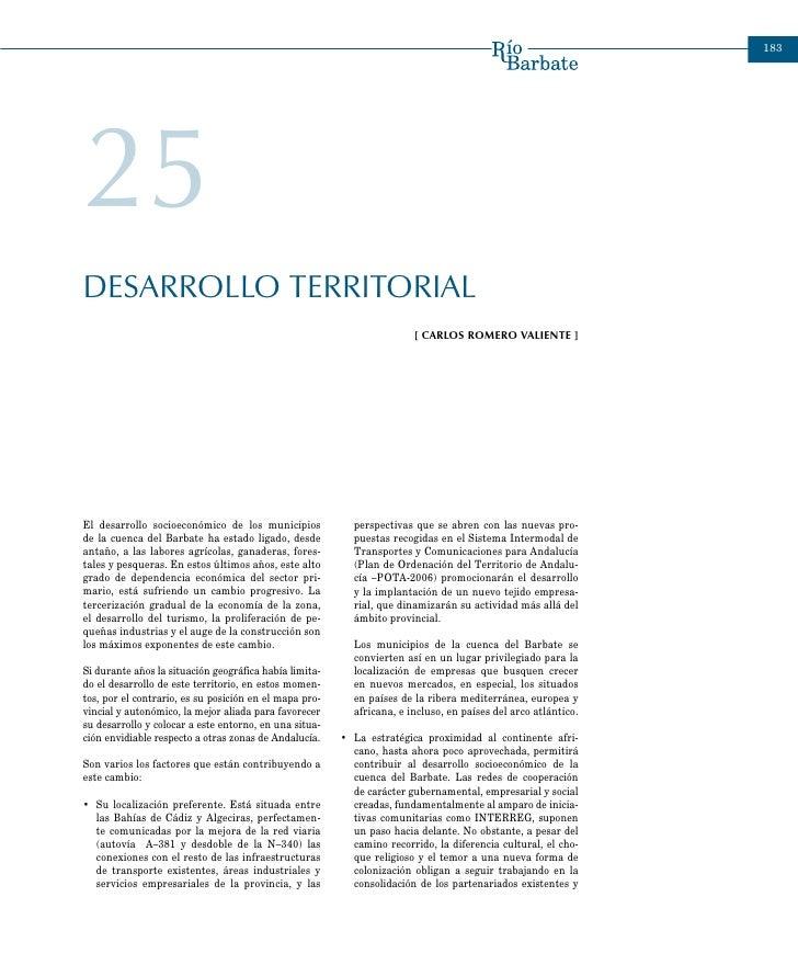 183     25 desarrollo territorial                                                                           [ carlos romer...