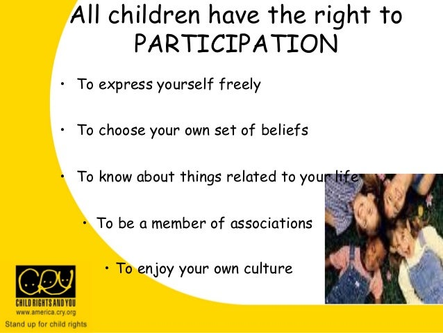 child rights and education pdf