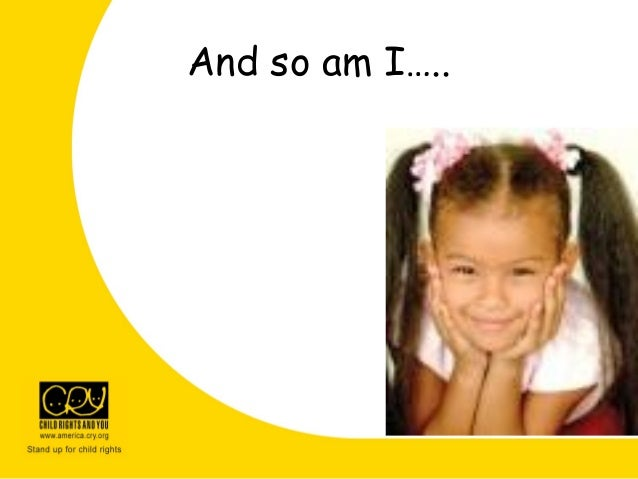 And so am I…..